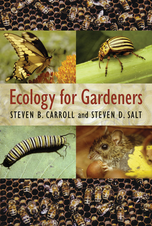 Book Cover for: Ecology for Gardeners