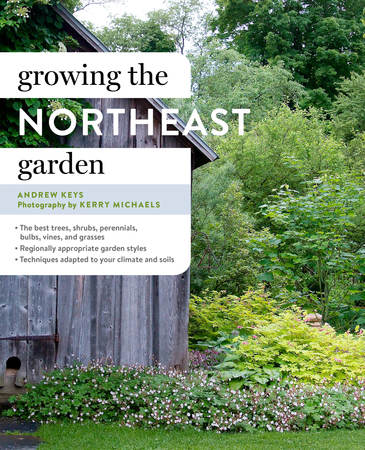 Book Cover for: Growing the Northeast Garden