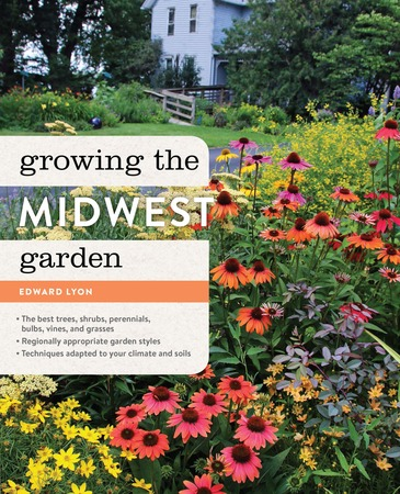 Book Cover for: Growing the Midwest Garden