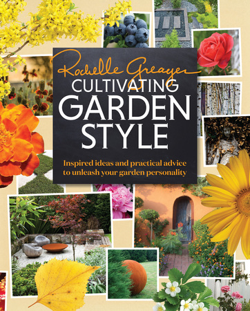 Book Cover for: Cultivating Garden Style