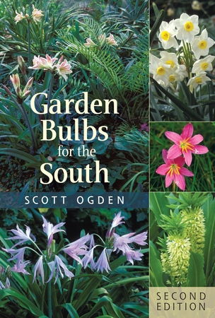 Book Cover for: Garden Bulbs for the South