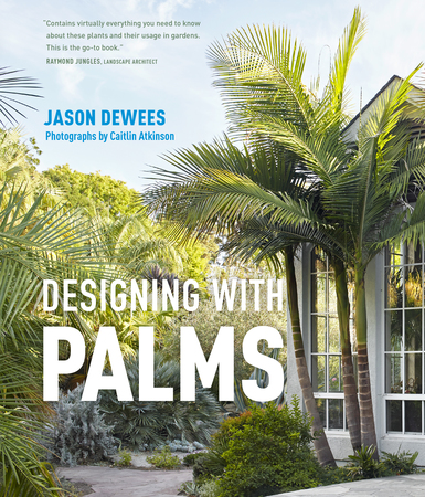 Book Cover for: Designing with Palms
