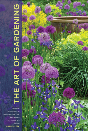 Book Cover for: The Art of Gardening
