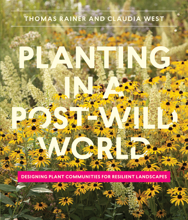 Book Cover for: Planting in a Post-Wild World