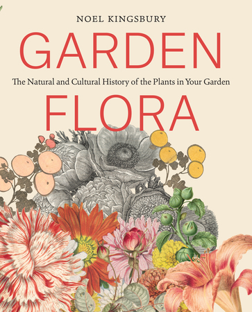 Book Cover for: Garden Flora