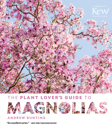 Book Cover for: The Plant Lover's Guide to Magnolias