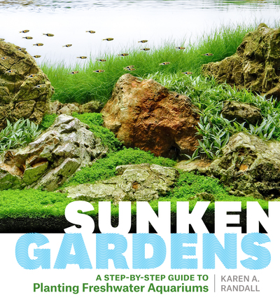 Book Cover for: Sunken Gardens