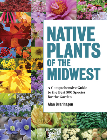 Book Cover for: Native Plants of the Midwest