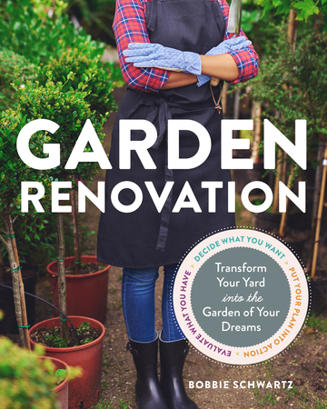 Book Cover for: Garden Renovation
