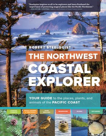 Book Cover for: The Northwest Coastal Explorer