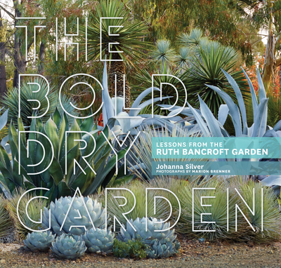 Book Cover for: The Bold Dry Garden