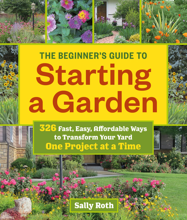 Book Cover for: The Beginner's Guide to Starting a Garden