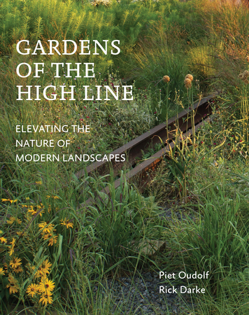 Book Cover for: Gardens of the High Line