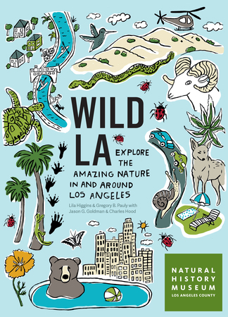 Book Cover for: Wild LA
