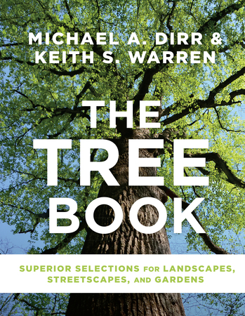 Book Cover for: The Tree Book