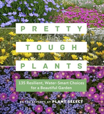 Book Cover for: Pretty Tough Plants