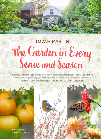 Book Cover for: The Garden in Every Sense and Season
