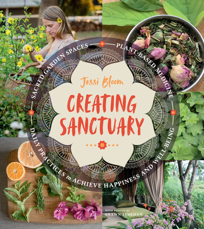 Book Cover for: Creating Sanctuary