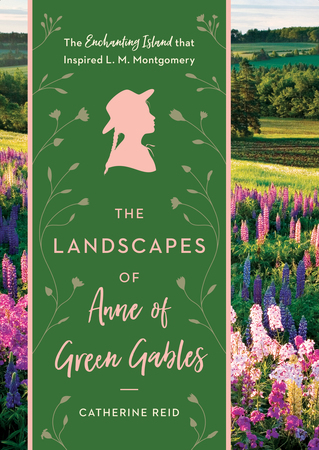 Book Cover for: The Landscapes of Anne of Green Gables