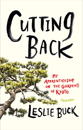 Book Cover for: Cutting Back