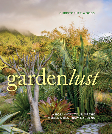 Book Cover for: Gardenlust