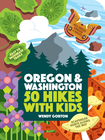 Book Cover for: 50 Hikes with Kids