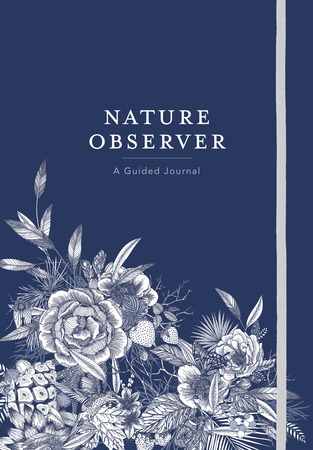 Book Cover for: Nature Observer