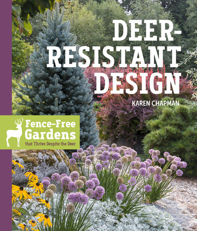 Book Cover for: Deer-Resistant Design