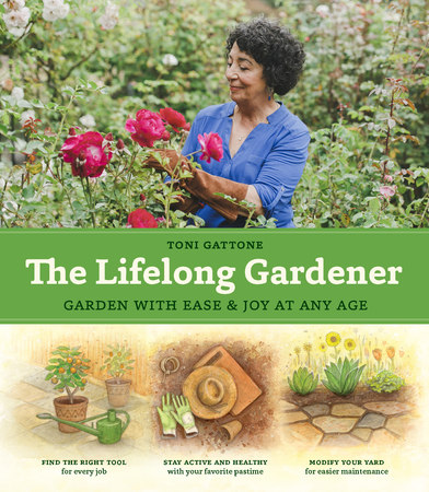 Book Cover for: The Lifelong Gardener