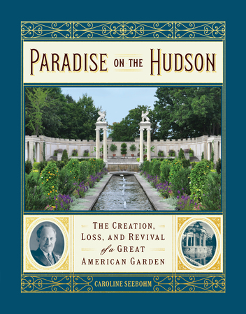 Book Cover for: Paradise on the Hudson