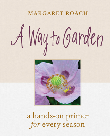 Book Cover for: A Way to Garden