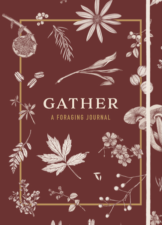 Book Cover for: Gather