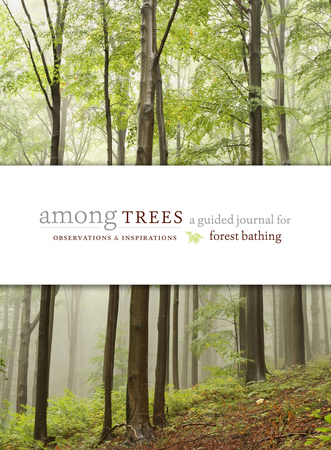 Book Cover for: Among Trees