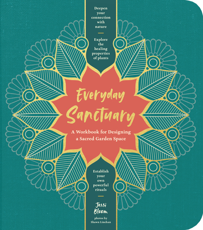 Book Cover for: Everyday Sanctuary