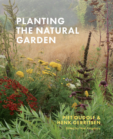 Book Cover for: Planting the Natural Garden