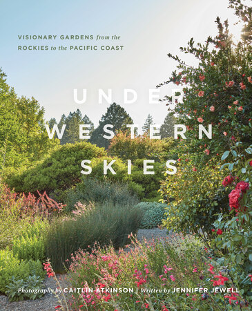 Book Cover for: Under Western Skies