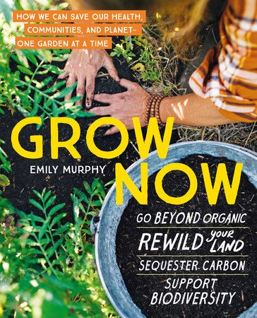 Book Cover for: Grow Now