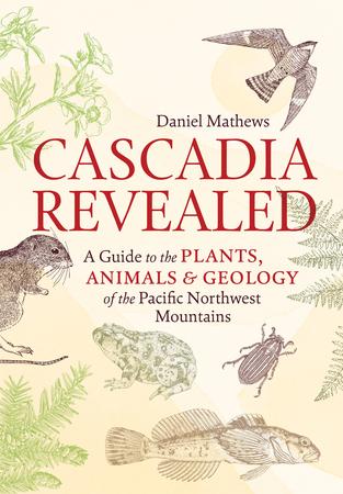 Book Cover for: Cascadia Revealed