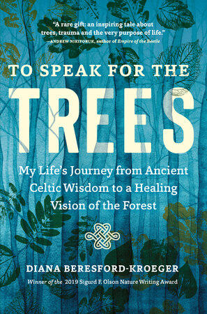 Book Cover for: To Speak for the Trees