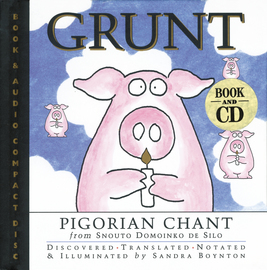 Grunt - cover