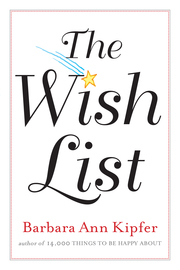 The Wish List - cover