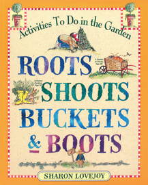 Roots, Shoots, Buckets & Boots - cover
