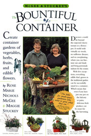 McGee & Stuckey's Bountiful Container - cover