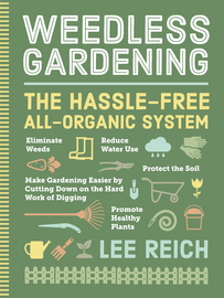 Weedless Gardening - cover