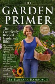 The Garden Primer - cover