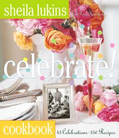 Celebrate! - cover