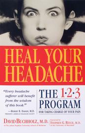 Heal Your Headache - cover
