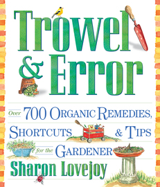 Trowel and Error - cover
