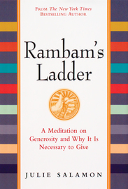 Rambam's Ladder - cover