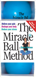 The Miracle Ball Method - cover